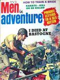 Men in Adventure (1963-1974 Jalart House/Rostam Publications) Mar 1974