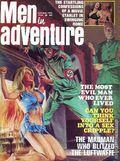 Men in Adventure (1963-1974 Jalart House/Rostam Publications) Jun 1974