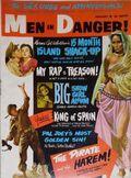 Men in Danger (1964-1965 Jalart House) 2nd Series Jan 1964