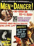 Men in Danger (1964-1965 Jalart House) 2nd Series Apr 1964