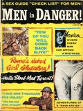 Men in Danger (1964-1965 Jalart House) 2nd Series Jun 1964