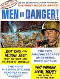 Men in Danger (1964-1965 Jalart House) 2nd Series Oct 1964