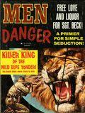 Men in Danger (1964-1965 Jalart House) 2nd Series Jan 1965