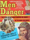 Men in Danger (1964-1965 Jalart House) 2nd Series Apr 1965