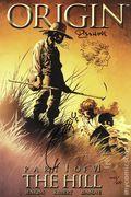 Wolverine The Origin (2001) 1DF.REMARK.B