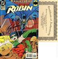 Robin (1993-2009) 9DF.SIGNED
