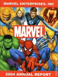 Marvel Annual Report (1991) 2004