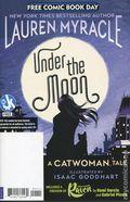 Under the Moon: A Catwoman Tale (2019 DC) FCBD 1