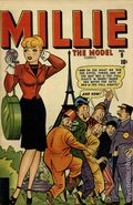 Millie the Model (1946) 9