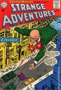 Strange Adventures (1950 1st Series) 175