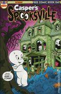 Casper's Spooksville (2019 American Mythology) FCBD 1