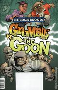 Grumble vs. The Goon (2019 Albatross) FCBD 1