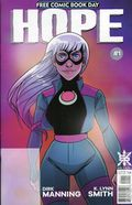 Hope (2019 Source Point) FCBD 1