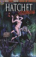 Hatchet Vengeance (2018 American Mythology) 1D