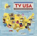 TV USA SC (2019 Universe) An Atlas for Channel Surfers 1-1ST