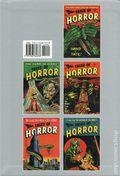 Pre-Code Classics: Tales of Horror HC (2019 PS Artbooks) Slipcase Edition 2-1ST