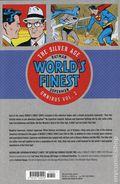 Batman/Superman World's Finest The Silver Age Omnibus HC (2016 DC) 2-1ST