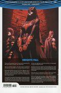 Batman Detective Comics HC (2017- DC Universe Rebirth) Deluxe Edition 4-1ST