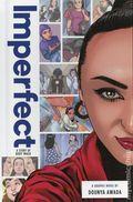 Imperfect HC (2019 Zuiker Press) A Story of Body Image 1-1ST
