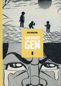 Barefoot Gen TPB (2004-2009 Last Gasp) A Cartoon Story of Hiroshima New Edition 8-REP