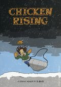 Chicken Rising GN (2019 Conundrum Press) A Graphic Memoir 1-1ST