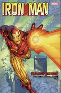 Iron Man Heroes Return TPB (2019 Marvel) The Complete Collection 1-1ST