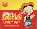 Little Archie's Lucky Day HC (2019 Archie) An Archie's Little Readers Book 1-1ST