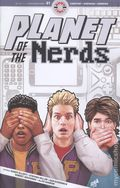 Planet of the Nerds (2019 Ahoy) 1