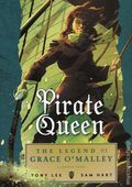 Pirate Queen The Legend of Grace O'Malley HC (2019 Candlewick Press) 1-1ST