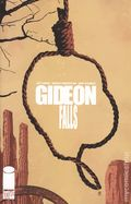 Gideon Falls (2018 Image) 12A