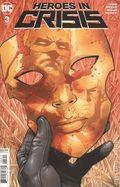 Heroes in Crisis (2018 DC) 3C