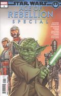 Star Wars Age of Rebellion Special (2019 Marvel) 1A
