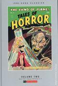 Pre-Code Classics: Tales of Horror HC (2019 PS Artbooks) 2-1ST