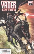 Star Wars Vader Dark Visions (2019 Marvel) 1E