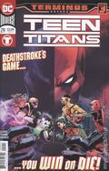 Teen Titans (2016 6th Series) 29A