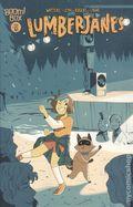Lumberjanes (2014) 61B