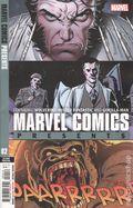 Marvel Comics Presents (2019 3rd Series) 2D