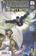 Wolverine Infinity Watch (2019 Marvel) 3