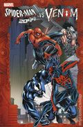 Spider-Man 2099 vs. Venom 2099 TPB (2019 Marvel) 1-1ST
