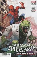 Amazing Spider-Man (2018 6th Series) 19.HU