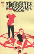 Blossoms 666 (2018 Archie) 3C