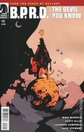BPRD The Devil You Know (2017 Dark Horse) 15