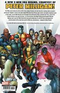 X-Men TPB (2019 Marvel) By Peter Milligan 1-1ST