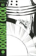 Doomsday Clock (2017 DC) 7C