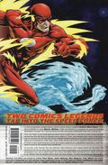 Flash TPB (2016 DC) By Grant Morrison and Mark Millar 1-REP