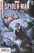 Spider-Man City at War (2019) 2A