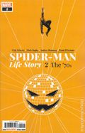 Spider-Man Life Story (2019 Marvel) 2A