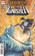 War of the Realms Punisher (2019 Marvel) 1A