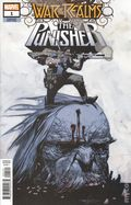 War of the Realms Punisher (2019 Marvel) 1D