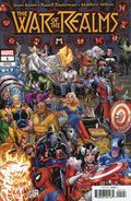 War of the Realms (2019 Marvel) 1O